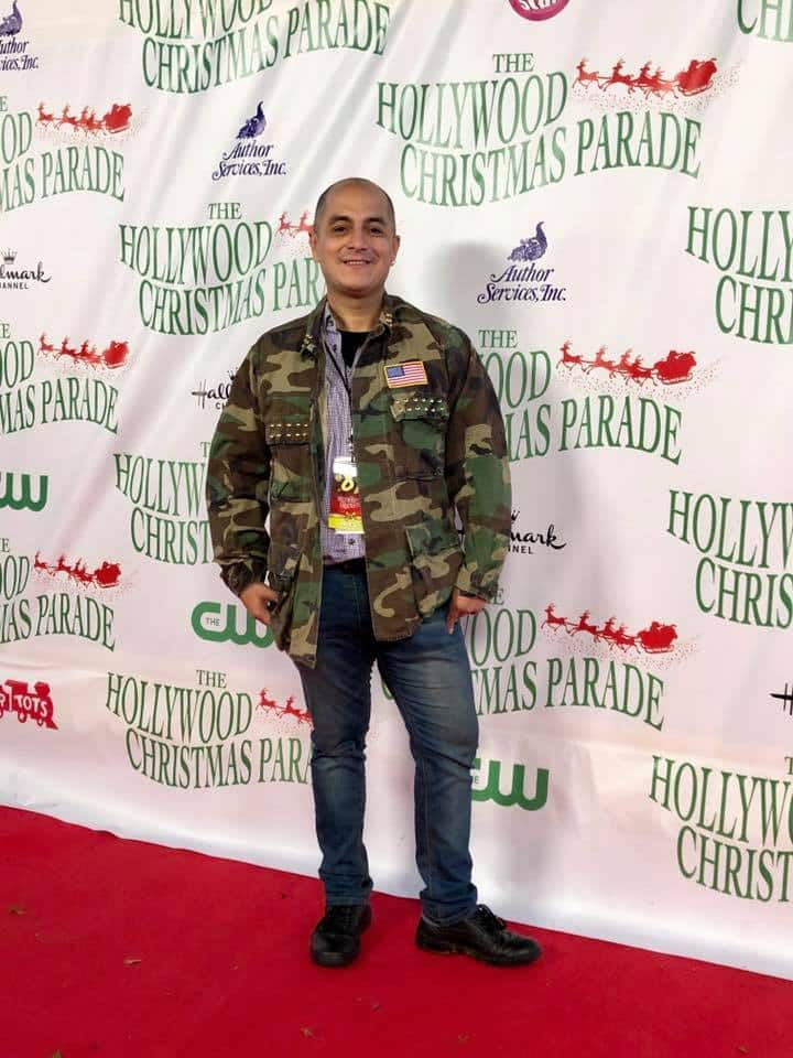 Esteban Steven Escobar, DiversityNewsMagazine.org founder and Executive Publisher. Also former DiversityNewsMagazineDotcom founder and executive editor in chief