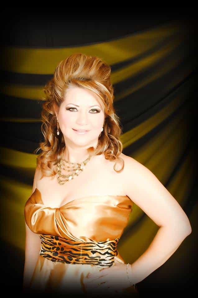 Meet Hilda Leticia Montano Your Marketing and Publicity Crossover Between Mexico and USA