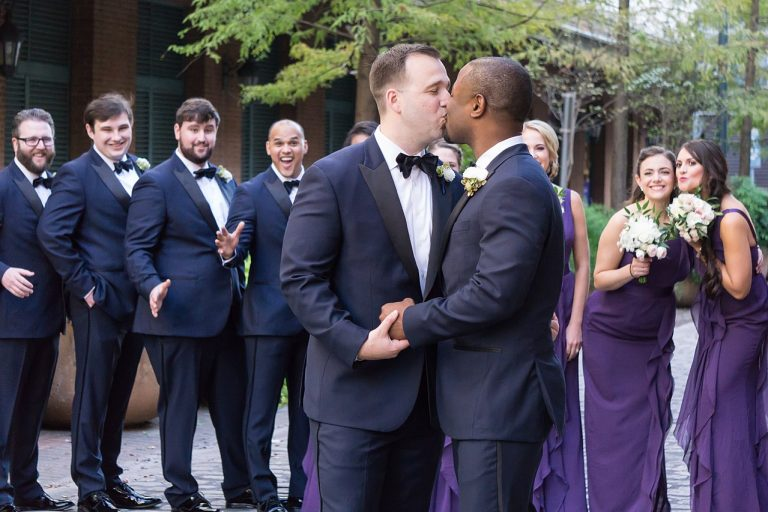 Breaking News: Same Marriage is Legal in All the States of the United States of America