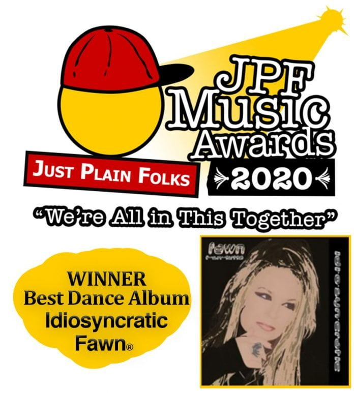 Billboard Hit Singer-songwriter and Recording artist Fawn