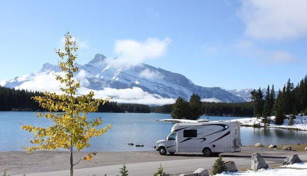 Where to Go Camping this Summer - Diversity News Magazine